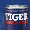 Tiger Energy Drink Romania