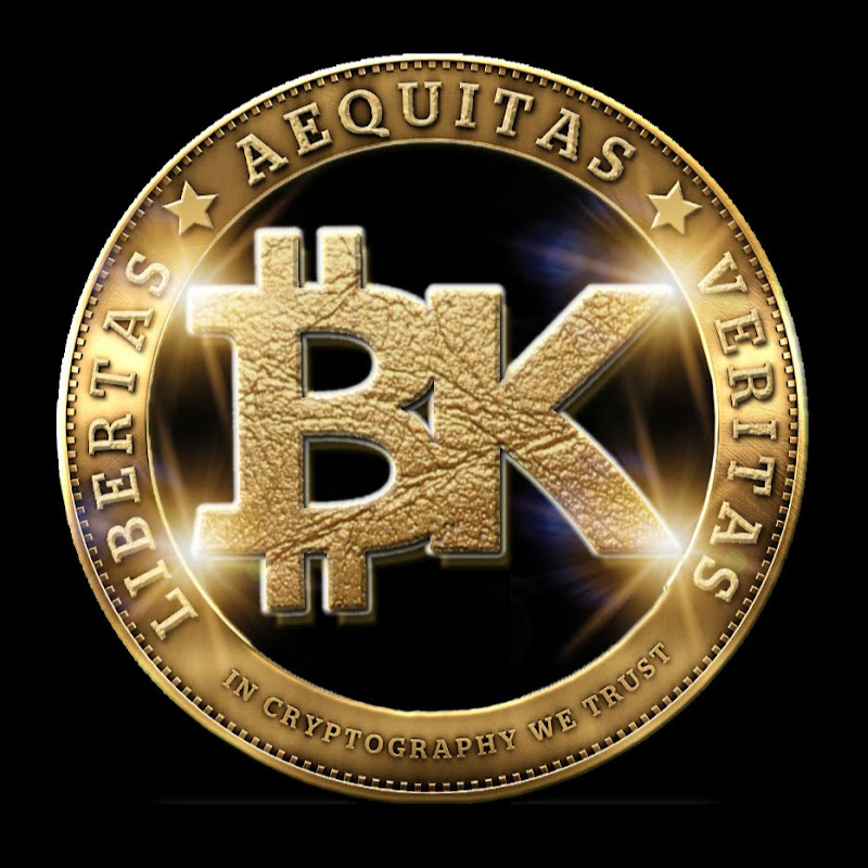 Brandon Kelly Crypto Trader -The Boss of Bitcoin