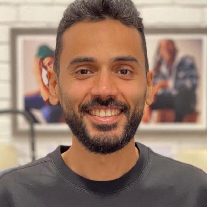 Ahmed ELfkhrany