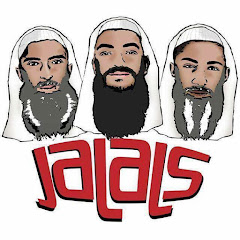 Jalals YouTube channel avatar
