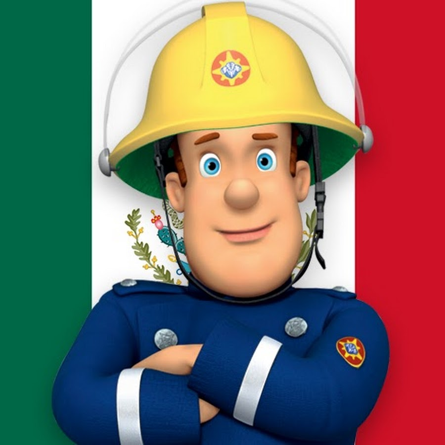 Sam el Bombero en Español Latino