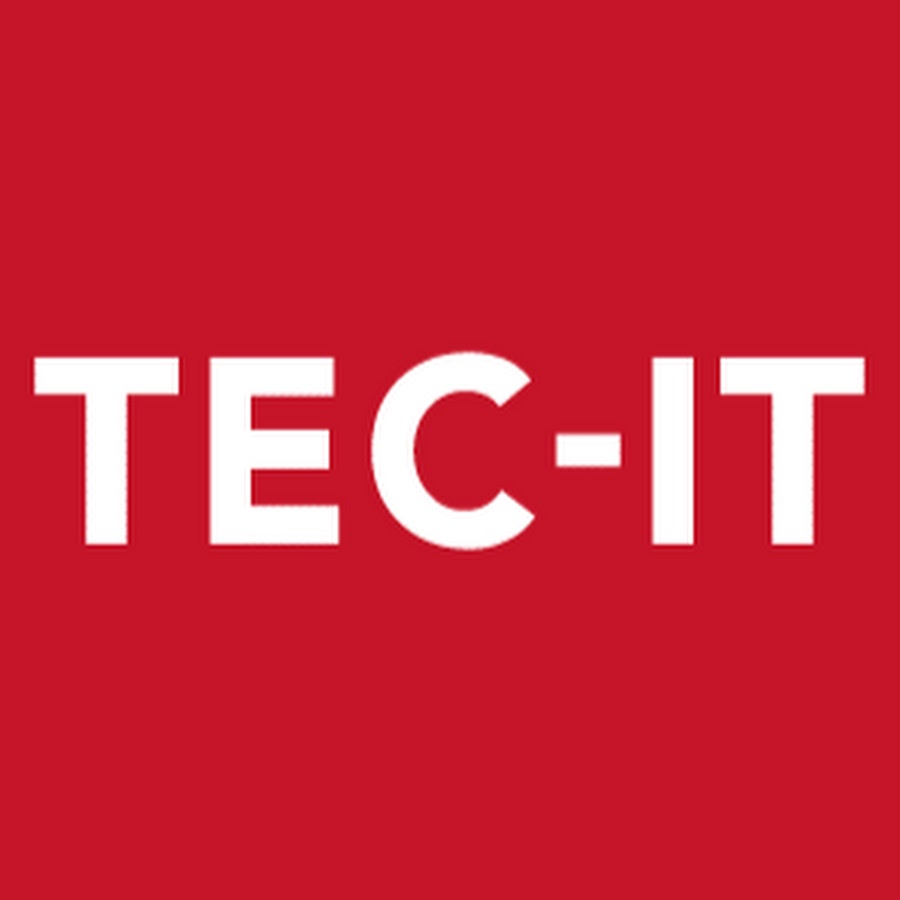 TEC-IT Software - YouTube