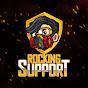 Rocking Support