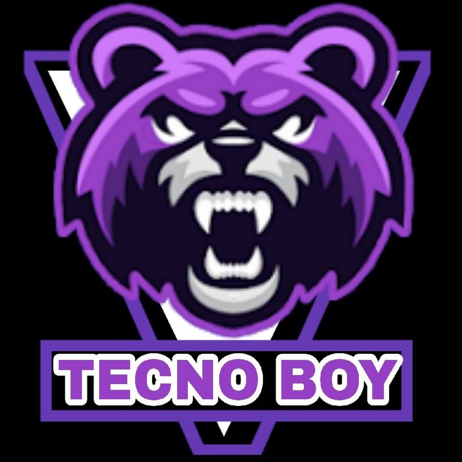 TECNO BOY - YouTube