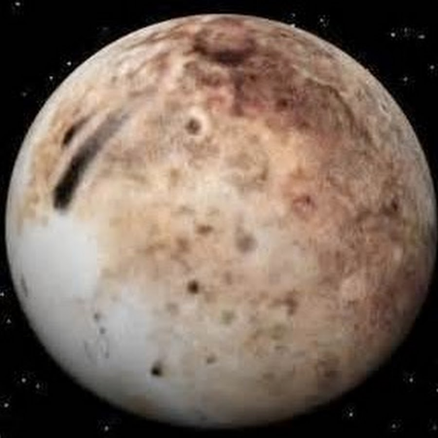 pluto's moons biggest to smallest - 900×900