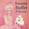 Sweets Buffet -Princess-