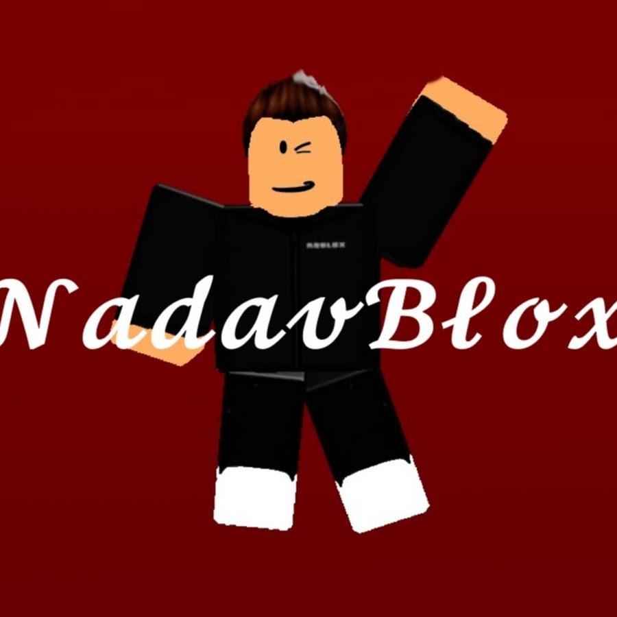 NadavBlox - YouTube