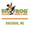 Big Frog of Raleigh