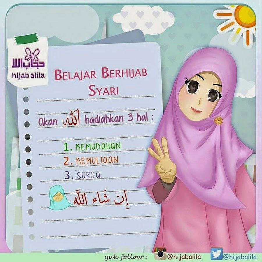 Kata Islami Lucu Terbaru