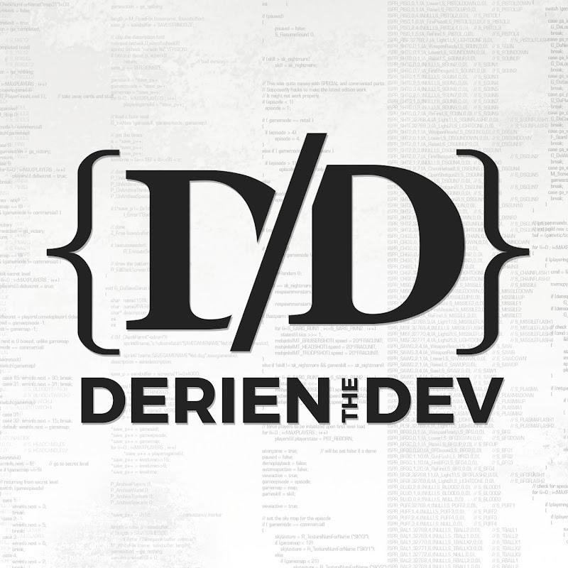 Derien The Dev (derien-the-dev)