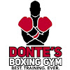 Donte's Boxing Gym