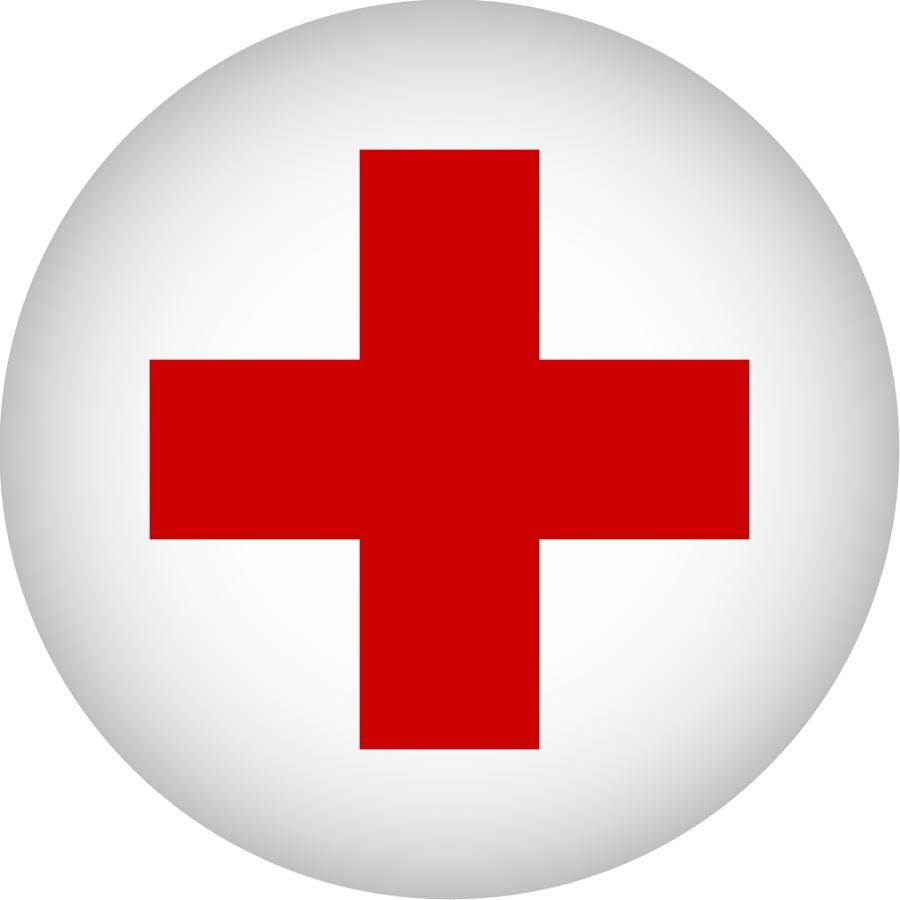 Открытку, картинки красный крест организация