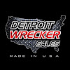 Detroit Wrecker