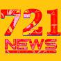 721NEWS Website