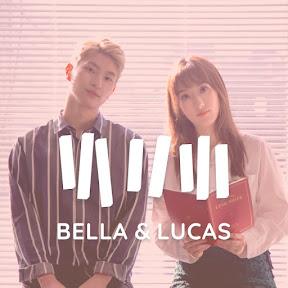Bella&Lucas벨라앤루카스 순위 페이지