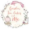 Garden Tea Cakes and Me