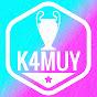 カムイ【K4MUY】