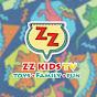 ZZ Kids TV Toys Family