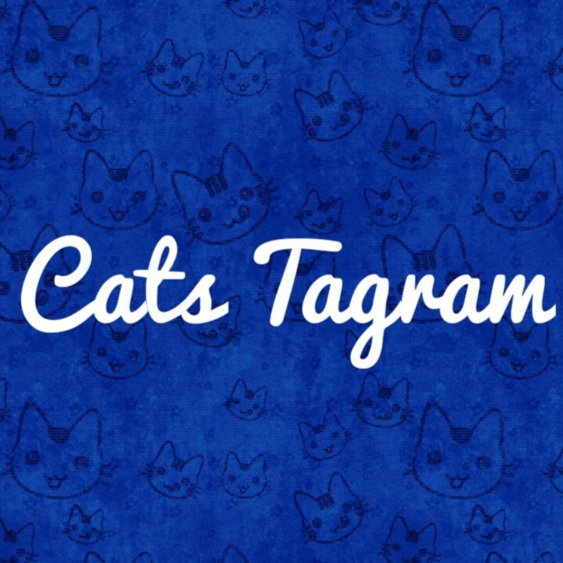 CATS TAGRAM