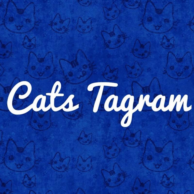 CATS TAGRAM