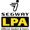 SEGWAY LPA ACTIVITY CENTER