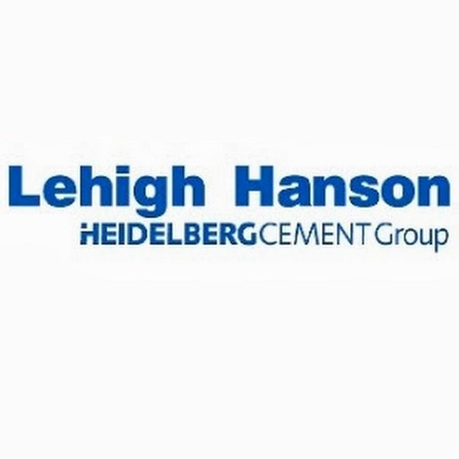 Lehigh Hanson - YouTube