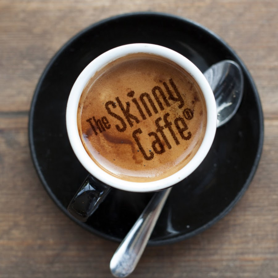 The Skinny Caffe Youtube