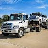 Industrial Power Truck & Equipment
