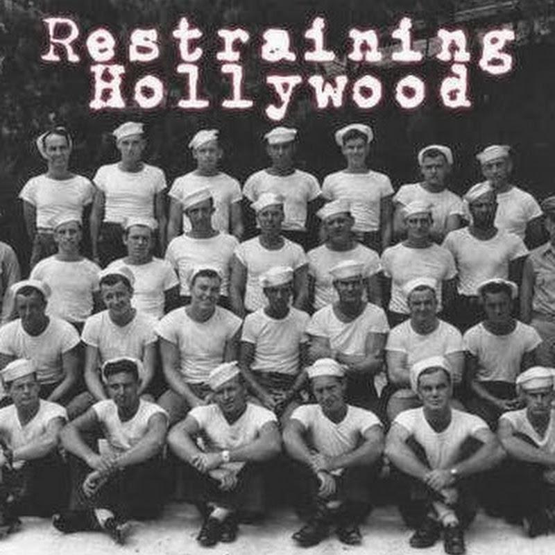 RestrainingHollywood