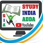STUDY INDIA ADDA
