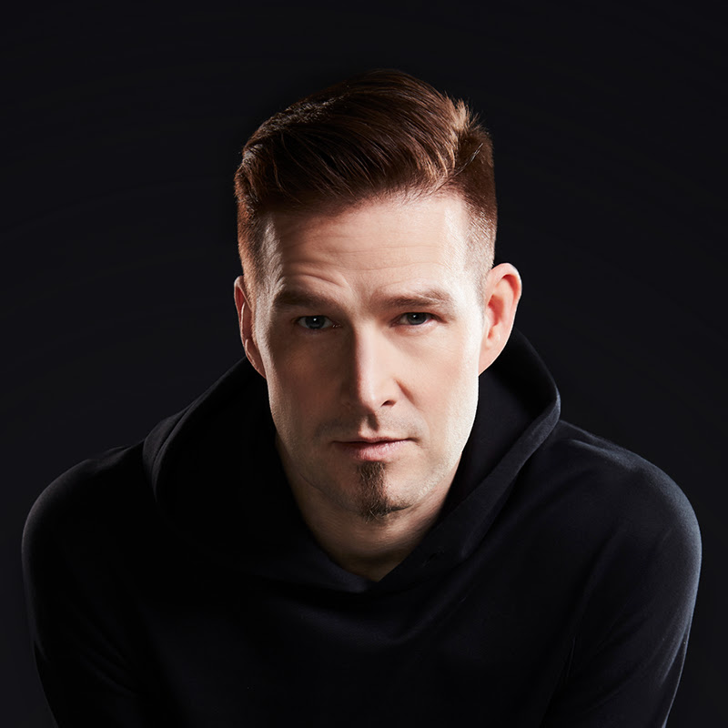 Darude YouTube channel image