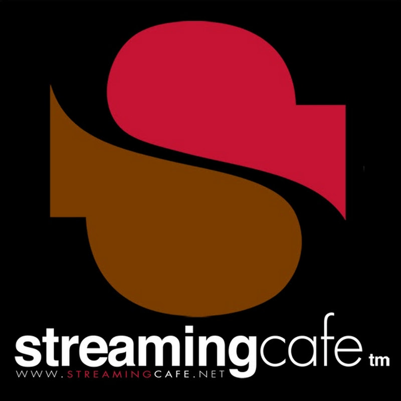 StreamingCafe