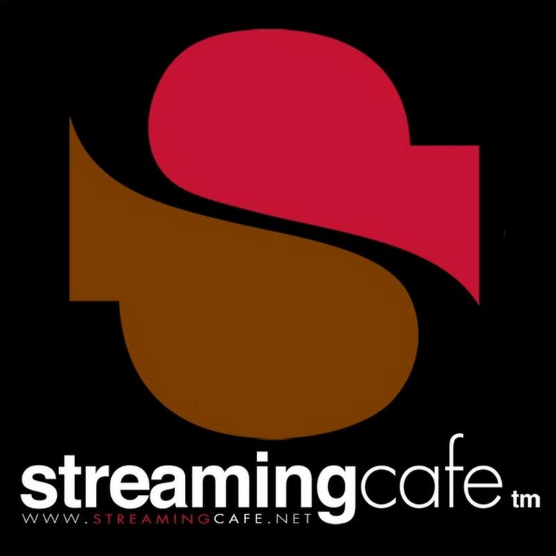 StreamingCafe