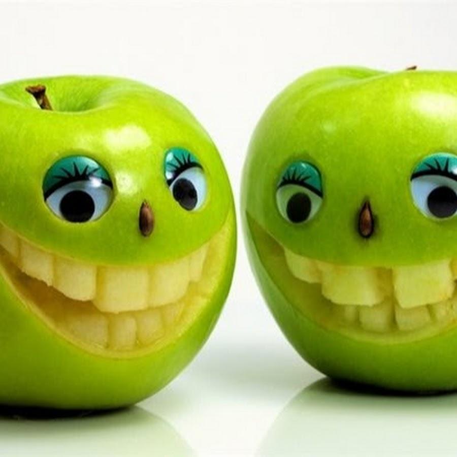 Прикольные фрукты картинки сбольшим смехом, свадебные совет