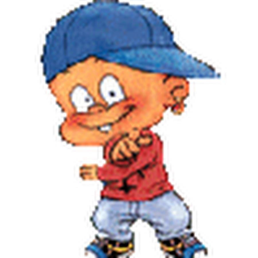 Прикольные рисунки на мальчика, для детей живые