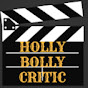 HollyBolly Critic