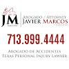 Abogado Javier Marcos / Attorney Javier Marcos