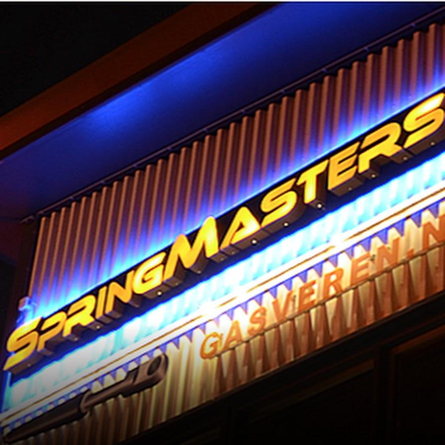 Springmasters