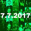 3.OFFLYRIK FESTIVAL 7.7.2017