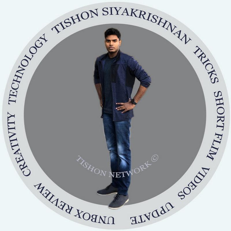 Tishon (tishon)