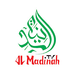 AL-MADINA. TV YouTube channel avatar