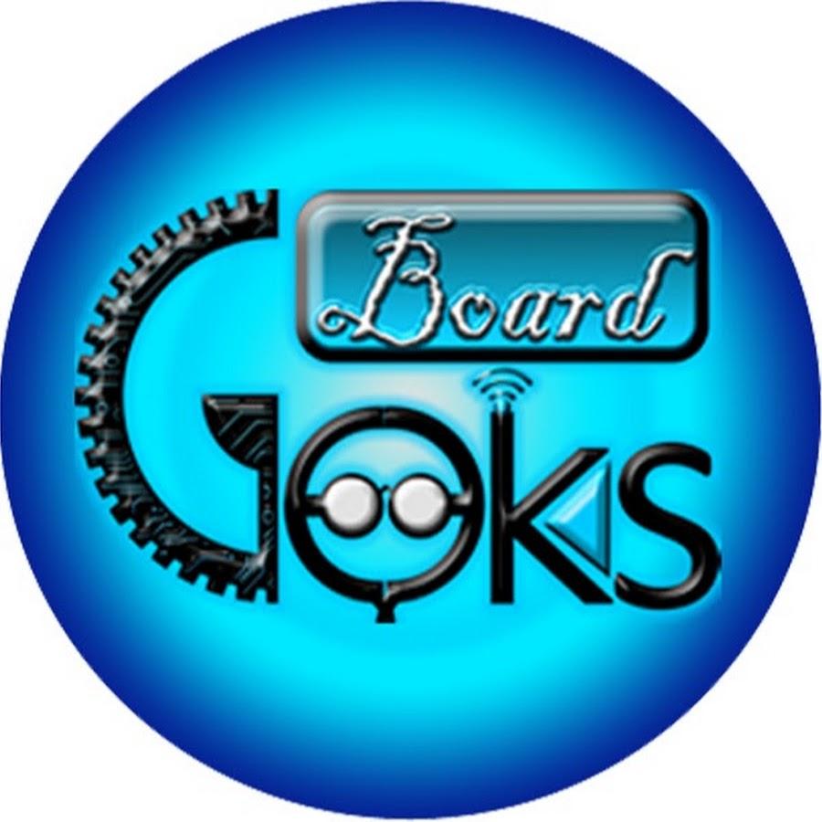 GeeksBoard