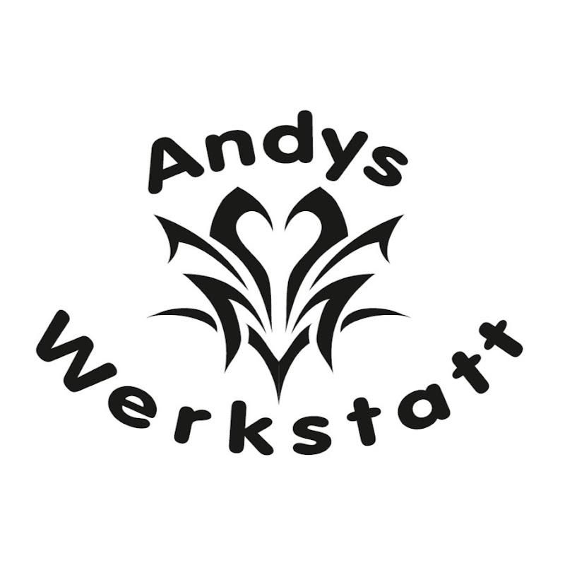Andys Werkstatt