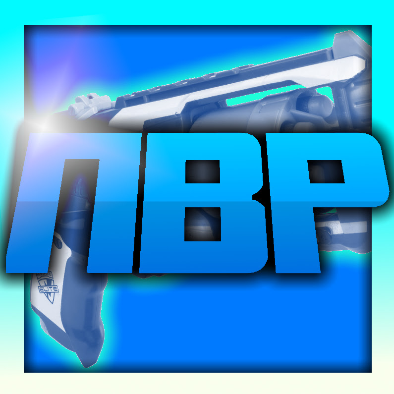 NerfBoyProductions YouTube channel image