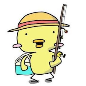 DK釣り日記 YouTuber