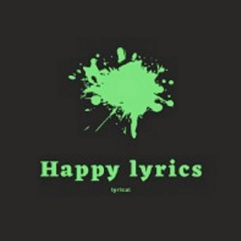 Happy lyrics (happy-lyrics)