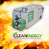 Clean Energy Heating Systems