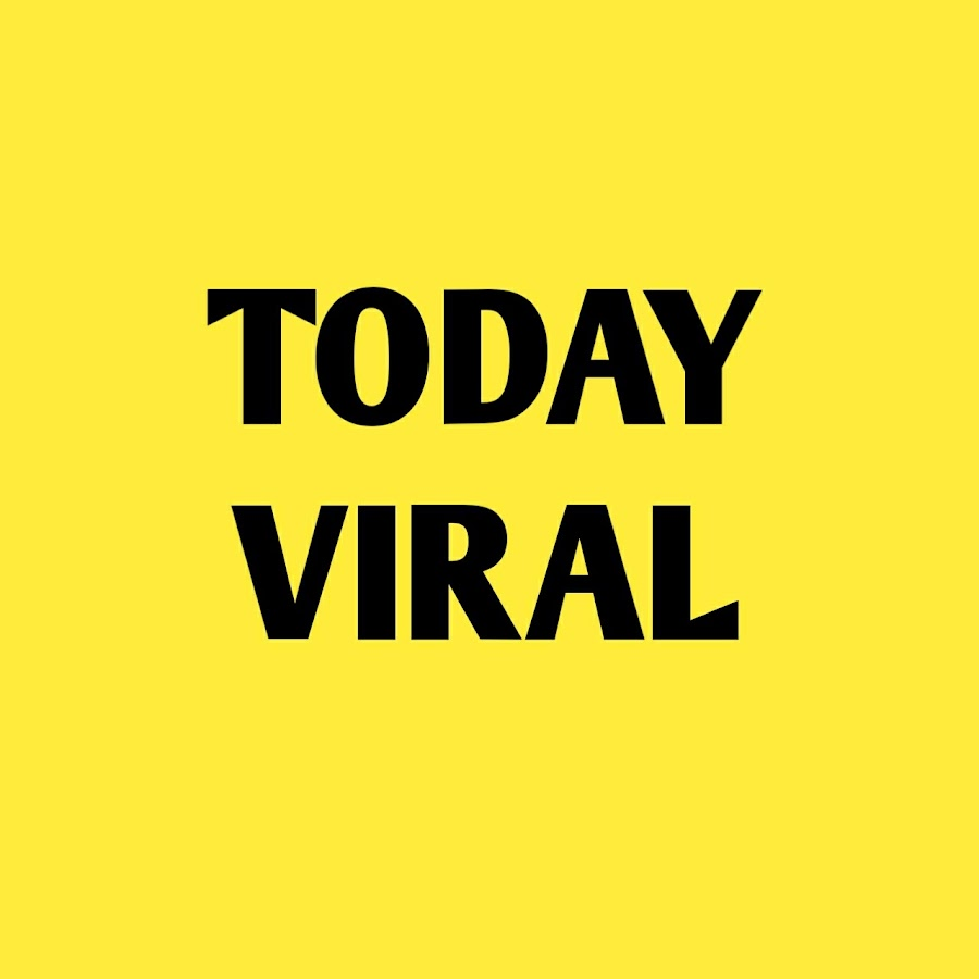 Today Viral News Home: Today Viral