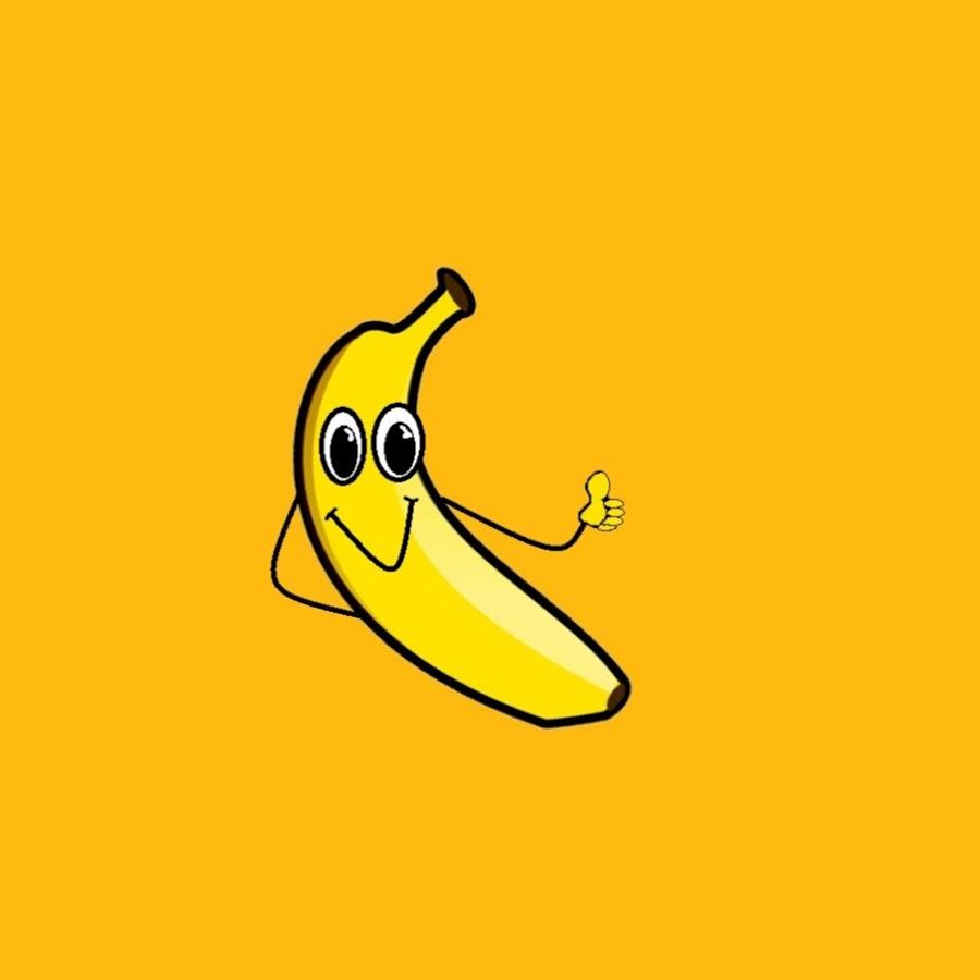 Прикольный картинки бананов, сделать