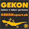 GEKON® outdoor & indoor Sportswear